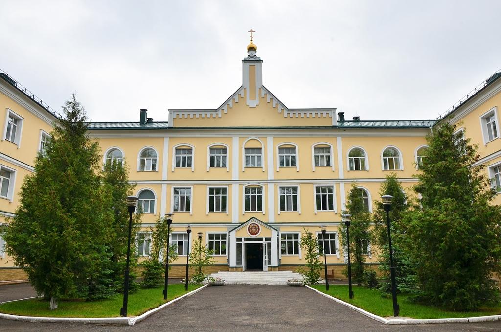 Пермская духовная семинария