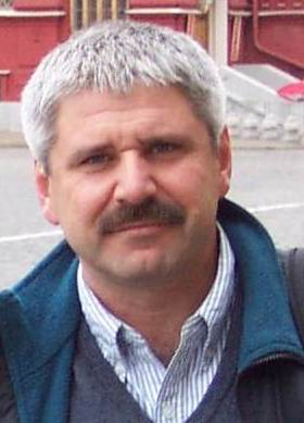 Андрей Александрович Кибрик